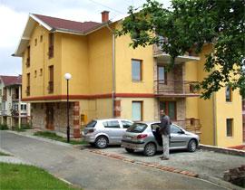 Apartmani Lara Vrnjačka Banja
