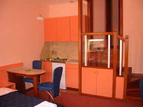 Apartmani Mavesa Vrnjačka Banja